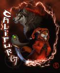Califur 2007 Villains by balaa