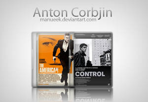 Anton Corbijn Icon Set