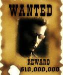 Albert Wesker - Wanted