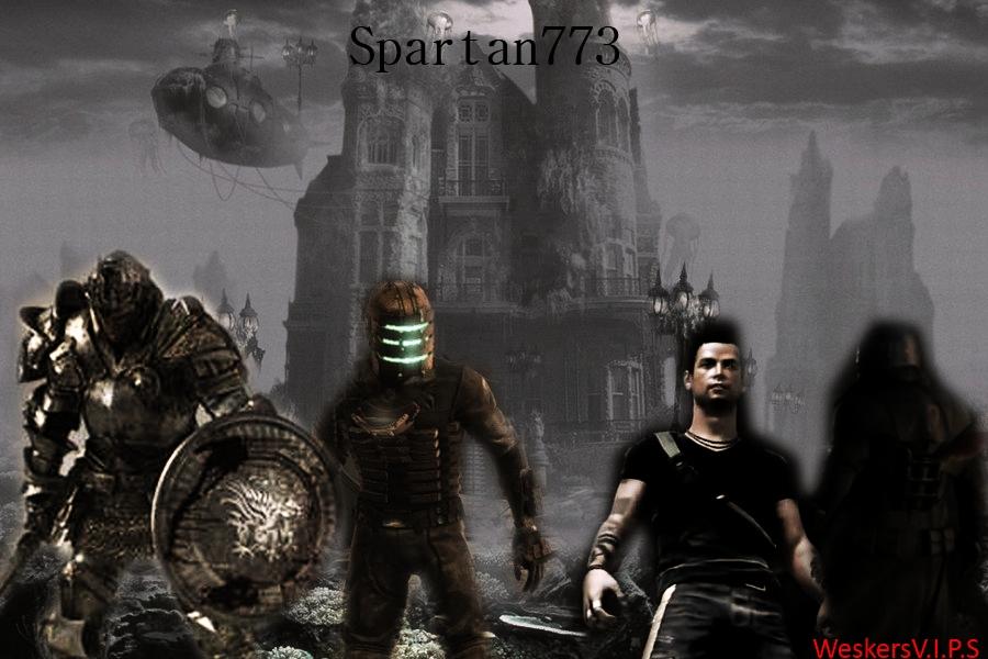 Spartan773 bg by IamRinoaHeartilly