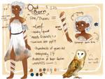 OwlBorn Reference