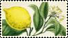 lemon stamp by gaphals