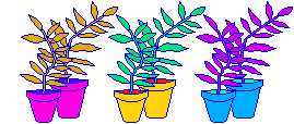 fake plants (f2u) by gaphals