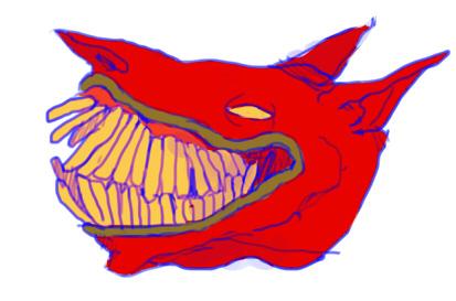 hellhound by gaphals