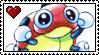 ledyba stamp 1