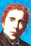 Johnny Rotten 2