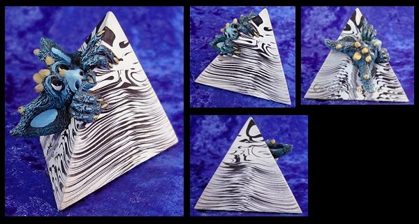 The Geomites - Tribit by MightyAtom99