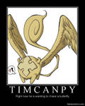 Timcanpy