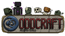 ODDCRAFT remastered cover by tarukatheultimate