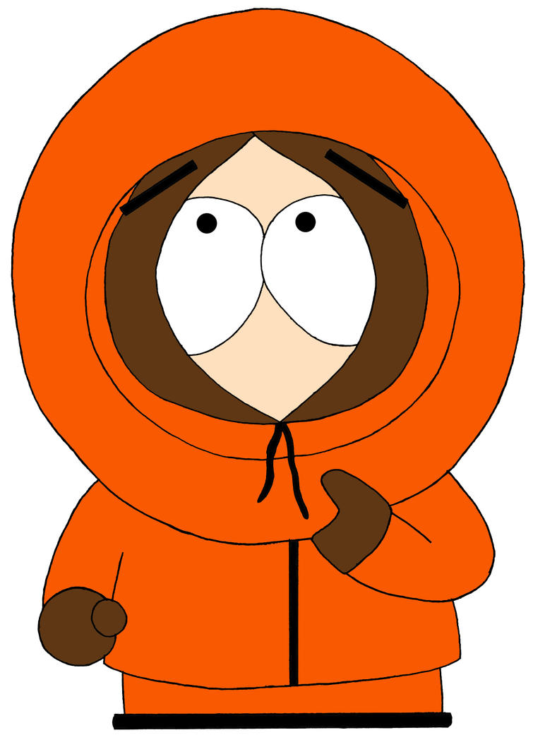 South park action poses kenny 22 by megasupermoon on deviantart - Pics of kenny from south park ...