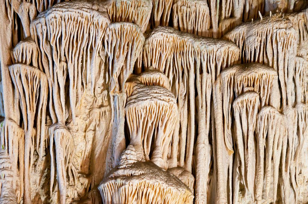 Carlsbad Caverns Cave Drapes By Mjag On Deviantart