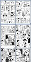 vegehan story -eng by Naruttebayo67