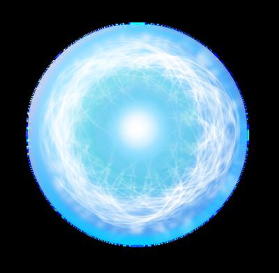 energy ball transparent - photo #25