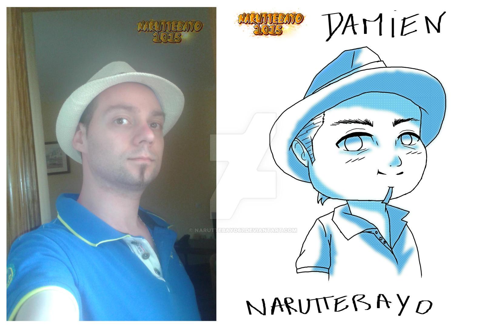 Naruttebayo67's Profile Picture