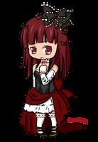 Lilith Everett by DarkyCakeDoodles