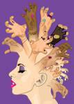 Queen of monster