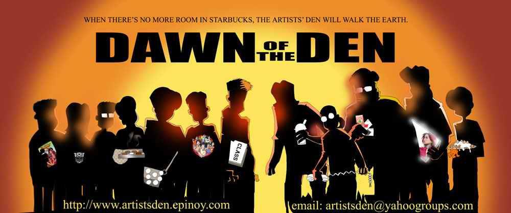 Dawn of the DEN
