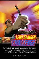Lead Slinger Challenge