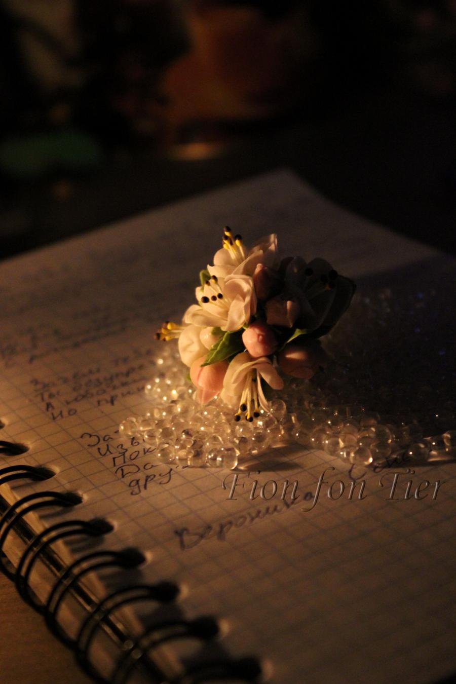 Night flowers by fion-fon-tier
