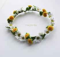 DaisyXDaisy crown by fion-fon-tier