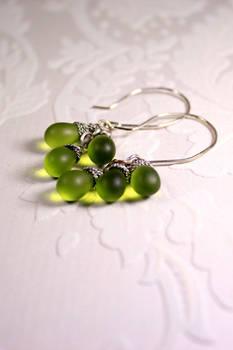 Green drop cluster