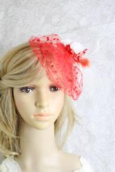 Little red top hat by fion-fon-tier