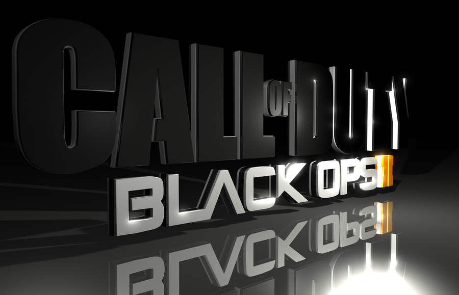 Black Ops 2 Logo Wallpapers HD | PixelsTalk.Net