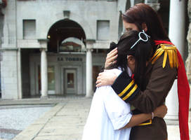 PW - Hug by Kiu227