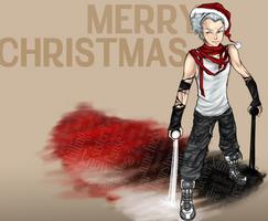 999 - Merry christmas dudes. by Kiu227