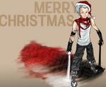 999 - Merry christmas dudes.