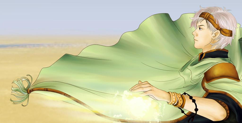 ⚔ SPIRIT BRINGERS:  EL GRAN ASALTO A BEAGALLTACH  ⚔  - Página 18 Fire_emblem_8___saleh_by_kiu227-d76x5en