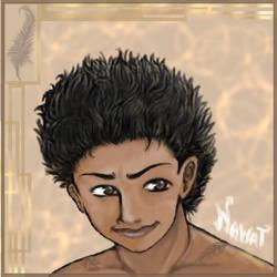 Nawat Crow by BuuWho