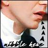 Nibbler by Cyntilla