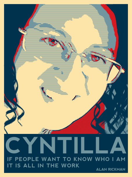 Cyntilla's Profile Picture