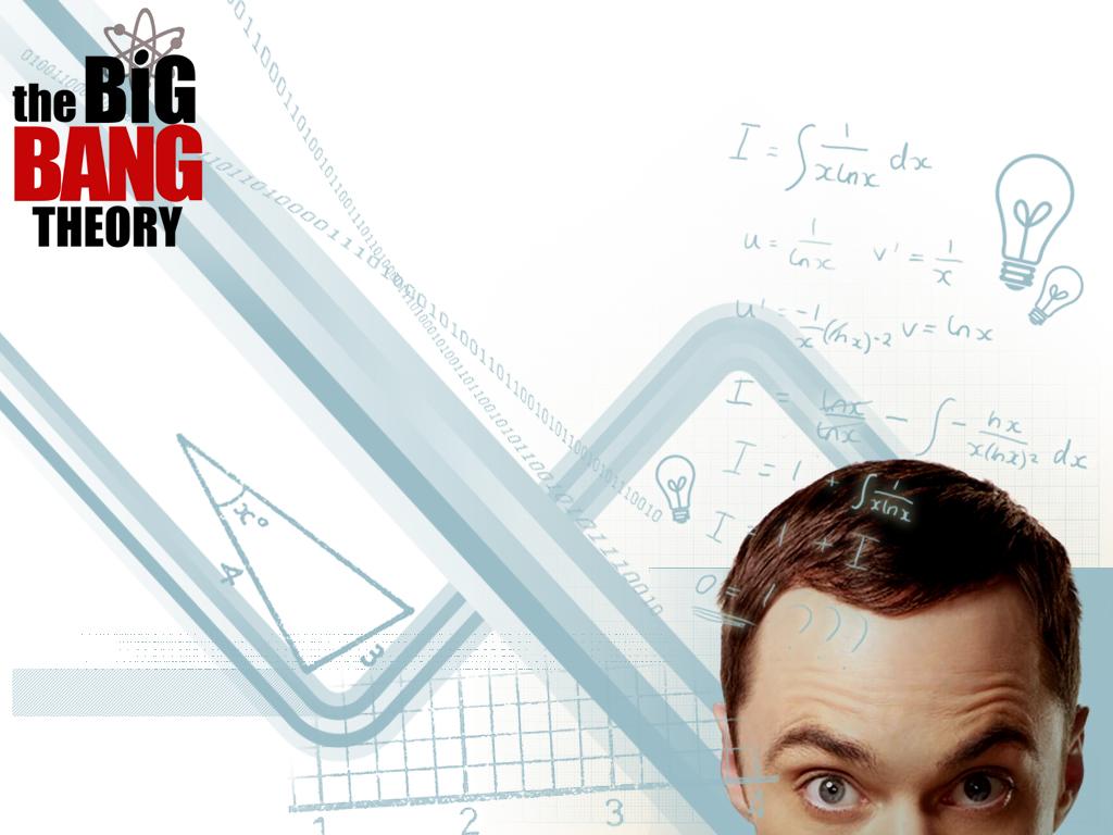 The Big Bang Theory by Cyntilla
