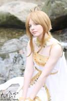 Tsubasa: Princess Sakura (EvieEvangelion) #8 by AilesNoir