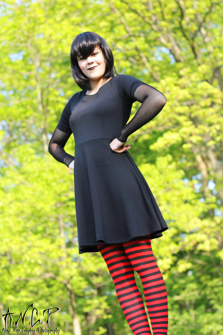 Hotel Transylvania Mavis Dracula 2 By Ailesnoir On