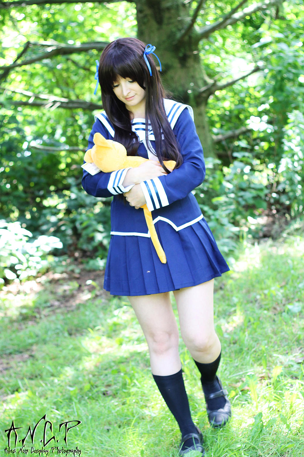 Fruits Basket #3: Tohru Honda - Let's Go Home by AilesNoir ... Tohru Fruits Basket Outfits