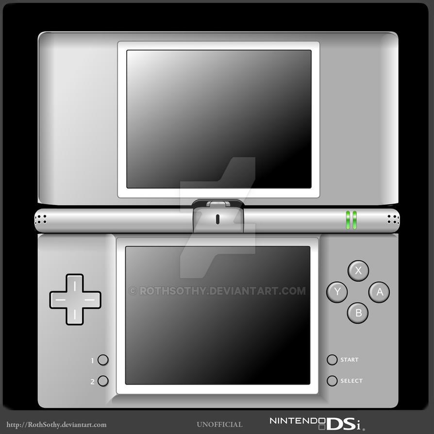 Nintendo dsi slot 2