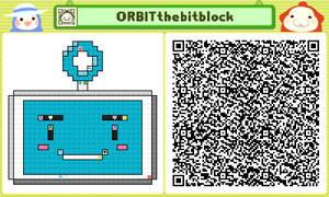 Pushmo - ORBIT TheBitBlock by RothSothy