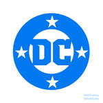 DC Comics Logo 2016 (Roth Sothy 'Bullet' Remix) by RothSothy