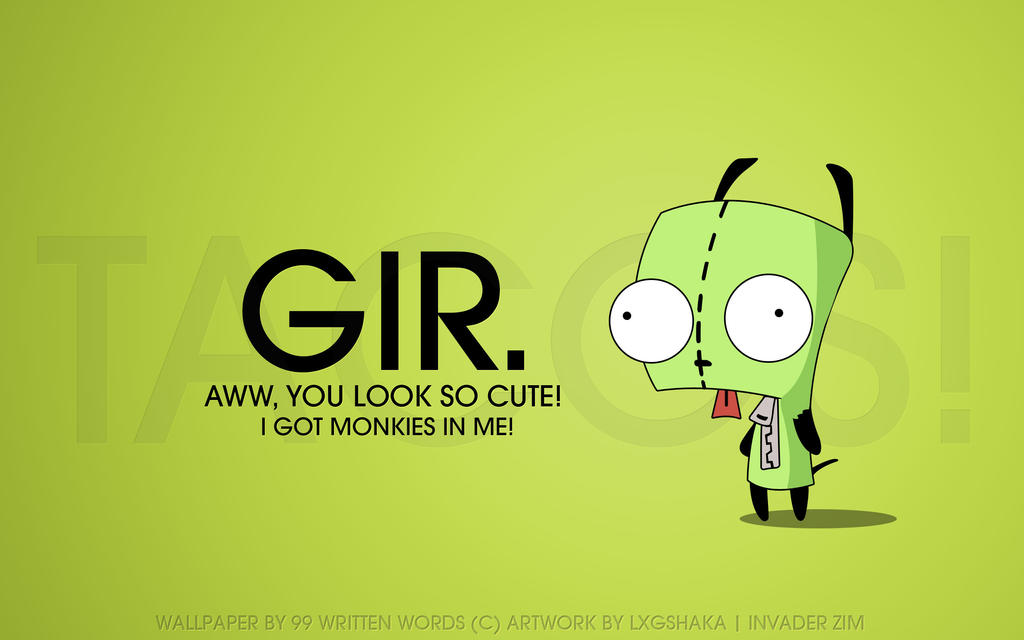 Gir by BecomingTia