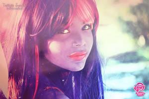 Twilight Sparkle | My Little Pony Cosplay Portrait