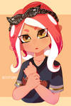 Welcome agent 8!
