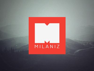 Milaniz Logo by AlirezaDot