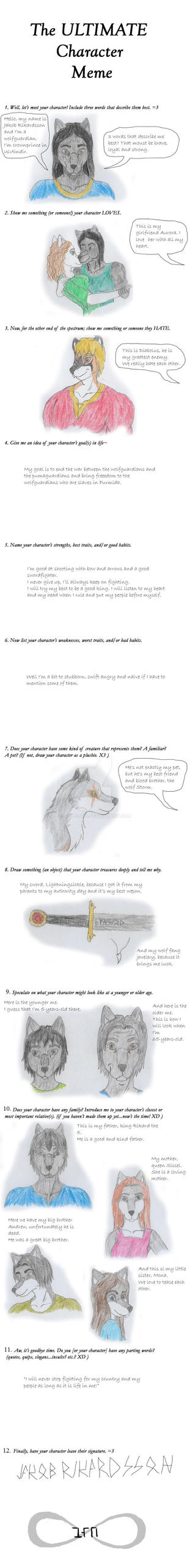 Meme Jakob by Siriusaya