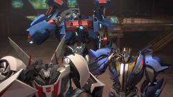 Transformers Prime Beast Hunters Predacon Rising 6 by ArielPax