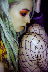 Fishnets by JackieHeartsyou