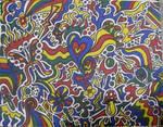 Trippy Patterns