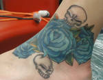 Another Rose Cover Up